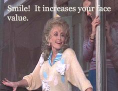 Dolly Parton Steel Magnolias Quotes - Quotes for All Love Movie, Movie Tv, Movie Trivia, Steel Magnolias Quotes, Magnolia Movie, Favorite Movie Quotes, Favorite Things, Southern Sayings, Movie Lines