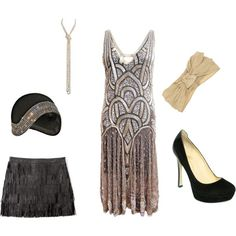 20's fashion