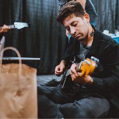 Joe being amazing