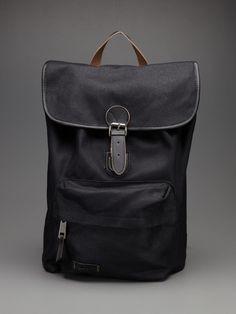 Ossington Mercer Backpack