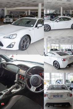 Performance, styling and engineering excellence: our 2016 Toyota 86 High is a beauty to behold and even better to throw through a set of curves. Toyota 86, Manual, Vehicles, Cutaway, Textbook, Car, Vehicle, Tools