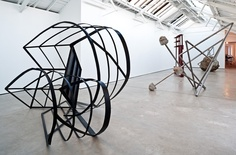 The Modern Institute / Exhibitions / Monika Sosnowska, The Modern Institute, Osborne Street, Glasgow, 2012 / Images