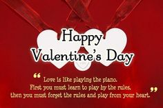 awesome I love you still - Happy valentines day Quotes