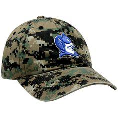 Duke Blue Devils Camo Hat