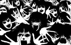 horror manga - Google Search