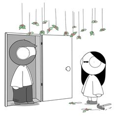 """50 Relationship Comics That May Be Too Sappy For Their Own Good - Funny memes that """"GET IT"""" and want you to too. Get the latest funniest memes and keep up what is going on in the meme-o-sphere. Cute Couple Comics, Couples Comics, Funny Couples, Cute Comics, Funny Comics, Relationship Comics, Ending A Relationship, Relationship Challenge, Cute Relationships"""