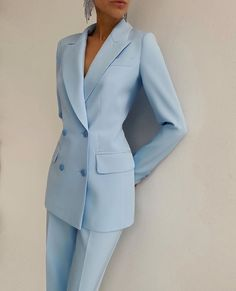 Image shared by Jarbas Jacare. Find images and videos about fashion and style on We Heart It - the app to get lost in what you love. Suit Fashion, All Fashion, Fashion Brands, Fashion Outfits, Fasion, Fashion Fashion, Fashion Women, Classy Outfits, Cute Outfits