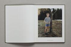 Bernhard Fuchs Portait Fotografien : Claudia Ott Grafischer Entwurf