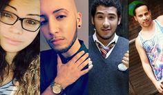 Identifican a las víctimas de la masacre en Orlando (NOMBRES)