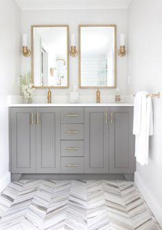 Herringbone-Floors-Bright-White-Bathroom-Cococozy