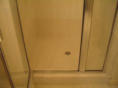 What Type Of Seal Needs Replacing On Your Shower Door 1 2