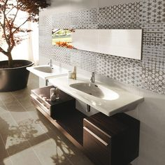 Kúpeľne Idea Ceramica - Pura