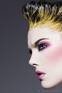 146 Best Avant Garde Makeup Images Beauty Makeup Creative Makeup - Avant-garde-makeup-themes