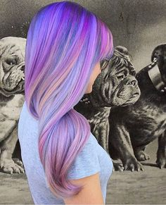 @liz.colors is the artist... Pulp Riot is the paint.