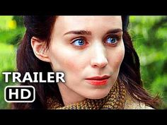 THE SECRET SCRIPTURE Official Trailer (2017) Rooney Mara, Theo James, Drama Movie HD - YouTube