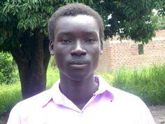 Agoro Christ Young People, Uganda, Christ, High School, College, Student, University, Grammar School, High Schools