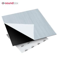 Sound Proofing, Insulation, Acoustic, Adhesive, Self, App, Thermal Insulation, Apps