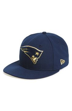 premium selection ca23a f32ad New Era Cap  New England Patriots - SB XLIX  Fitted Cap New Era Fitted