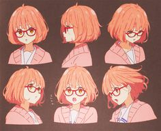 beyond the boundary mirai - Google Search
