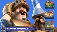 Clash Royale Hack - Clash Royale Free Gems Glitch - Android & iOS ( Augu...