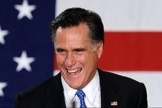 Mitt Romney, presure on Republican's leader