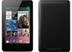 Η Google θέλοντας να τηρήσει την υπόσχεση της για την διάθεση μίας νέας έκδοσης του πετυχημένου Nexus 7, προχωράει στην ανανέωση του πετυχημένου tablet με την κύρια αλλαγή να εντοπίζεται