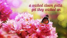 If Insane Clown Posse Lyrics Were Motivational Posters