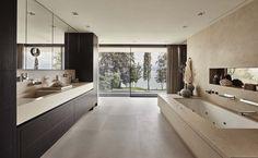 eric kuster lakeside villa master bathroom