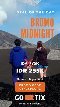 73 Best Explore Bromo Images Explore Malang Batu
