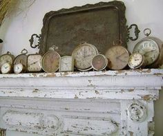 Heritage Attic ~ Treasures