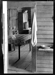 Walker Evans Depression | Photos: Walker Evans - Part 2 - Testimonial of the Great Depression ...