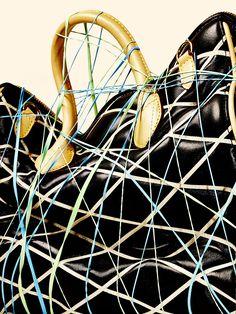 Louis Vuitton for New York Magazine Vuitton Bag, Louis Vuitton Handbags, Fab Bag, Fall, String Theory, Magazine, York, Product Photography, Bobby