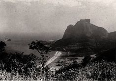 São Conrado, 1936