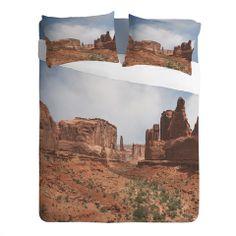 Southwest Desert Bedding | DENY Designs Home Accessories #wanderlust #adventure #southwestern #tribal
