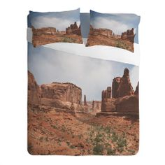 Southwest Desert Bedding | DENY Designs Home Accessories #wanderlust #adventure #southwestern #tribal