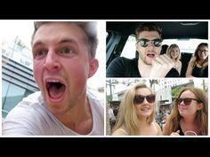 moremarcus vlog Marcus Butler, British Youtubers, 22 Years Old, Music, Face, People, Musica, Musik, Muziek