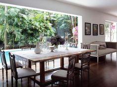 Designer Collette Dinnigans Home