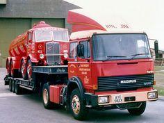 Vintage Trucks, Old Trucks, Semi Trailer, Classic Trucks, Fiat, Transportation, Buses, Europe, Architecture
