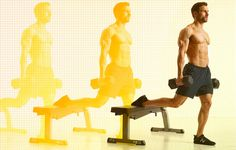 Build a bigger, stronger lower body without doing a single back squat