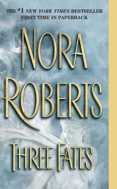 Three Fates: Nora Roberts: #noraroberts #romancenovels  Get your free contemporary romance novel by L. A. Zoe on Kindle now: http://www.amazon.com/dp/B00EEB8V2K/