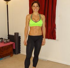 12 weeks - at home workouts. No gym membership required. 'Bikini' Ready