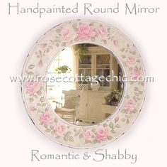 Just listed at Rose Cottage Chic