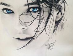 Pencil Drawings by Ruslan Mustapaev [586  450] via /r/Art...