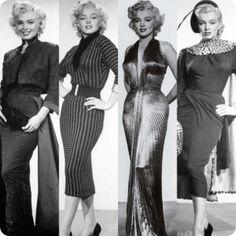 "Marilyn Monroe Wardrobe  ""Gentlemen Prefer Blondes"" as Lorelei Lee"