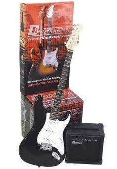 Λήγει την: 24 Δεκεμβρίου 2014-  Το κατάστημα μουσικών οργάνωνΚλειδοκύμβαλο διοργανώνει διαγωνισμό και χαρίζειένα ολοκληρωμένο σετ ηλεκτρικής κιθάρας DIMAVERY ST-203 το σετ περιλαμβάνει: • Ηλεκτρική κιθάρα DIMAVERY ST-203 & • Ενισχυτή 10 watts with overdrive and EQ • Χορδιστήρι • Ζώνη • Θήκη ώμου!  Μπορείτε να δηλώσετε τη συμμετοχή σας έως και την 23:00 της ημέρας λήξης Καλή επιτυχία σε [...] Music Instruments, Guitar, Musical Instruments, Guitars