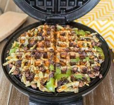 19 Mouthwatering Uses for Your Waffle Iron That Work for Breakfast, Lunch and Dinner - Dose - Your Daily Dose of Amazing