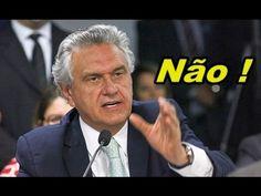 """STF COMUNISTA AUMENTO SALARIAL CAIADO IRADO """" POLÍTICA """""""