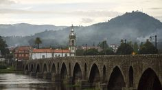 Camino Portugués HD by Nathan Margason. Seven friends on a journey to Santiago de Compostela.