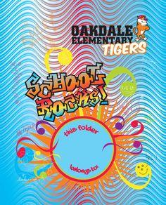 School Rocks school folder School Folders, Community Organizing, I School, Rocks, Neon Signs, Education, Stone, Onderwijs, Learning