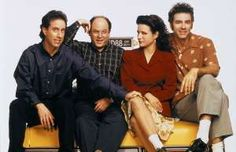 """Seinfeld"" (1989–1998) - George Lange/NBC/NBCU Photo Bank via Getty Images"